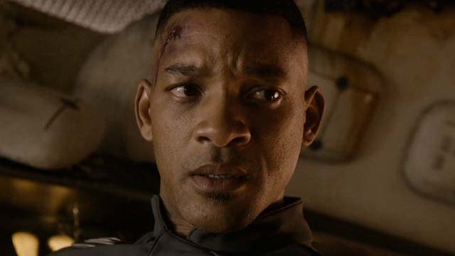 After Earth Return Spot