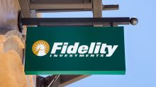 Fidelity Is Selling More Index Funds