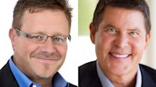 Almost half of DocuSign's board departs just months after IPO