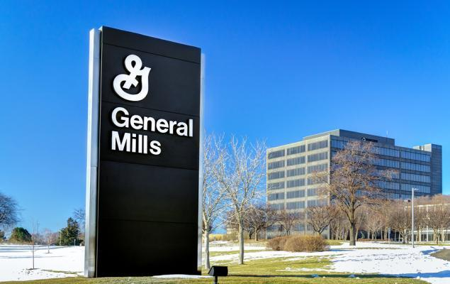 News post image: General Mills (GIS) Down Despite Q3 Earnings Beat, Raised View
