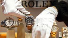 Die Luxusuhr als Renditeobjekt