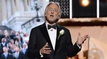 Former Grammys Chief Neil Portnow Blasts 'False and Outrageous' Rape Accusation in EEOC Complaint