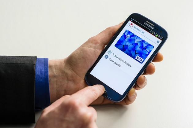 Vodafone's mobile payment app to scrap top-ups with a new SIM