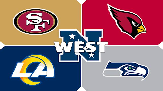 Can the 49ers remain atop a loaded NFC West?