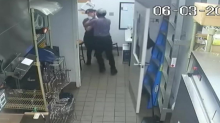 Taco Bell manager gets anger management after choking pregnant employee for asking for too many breaks