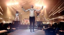 Linkin Park Plan Public Event to Honor Chester Bennington