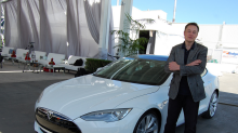 Elon Musk is telling customers to use an unusual loophole if they want to take a Tesla car for a three-day 'test drive' (TSLA)