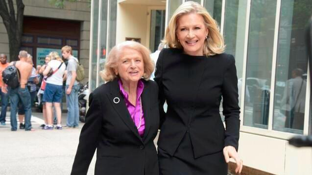 Taking on DOMA, Edith Windsor Wins Case in Supreme Court