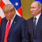 By pulling out of the nuclear treaty with Russia, Donald Trump has eroded what little trust was left between the two nations