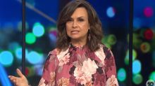 Lisa Wilkinson's furious attack on 'unhinged' Donald Trump