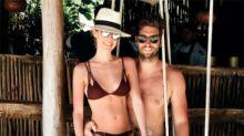 Kristin Cavallari's Husband's Tan Lines Are Taking Over the Internet