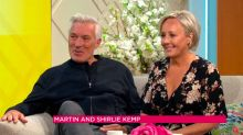 Martin Kemp and pop star wife Shirlie have finally made an album together