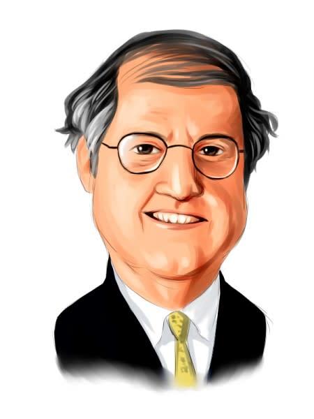 Value Investor Bill Miller's Top 10 Stock Picks