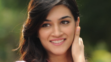 Kriti Sanon: I don't like sitting at home either but sometimes, things are not in your hands
