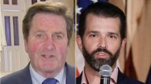 Democratic Congressman Threatens Donald Trump Jr. With 'Serious Altercation' On Live TV