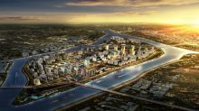 CapitaLand clinches two prime residential sites in Guangzhou, China