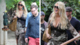 Video: Jessica Simpson Talks Being a Mom and Bares Her Baby Bump in Hawaii!