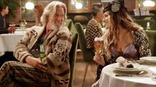Jeff Bridges's Dude will meet Sarah Jessica Parker's Carrie Bradshaw in epic Super Bowl ad