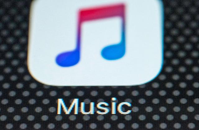 Apple Music adds global and regional top 100 charts