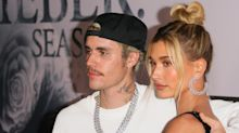 Hailey Bieber admits getting married at 21 was 'really scary'