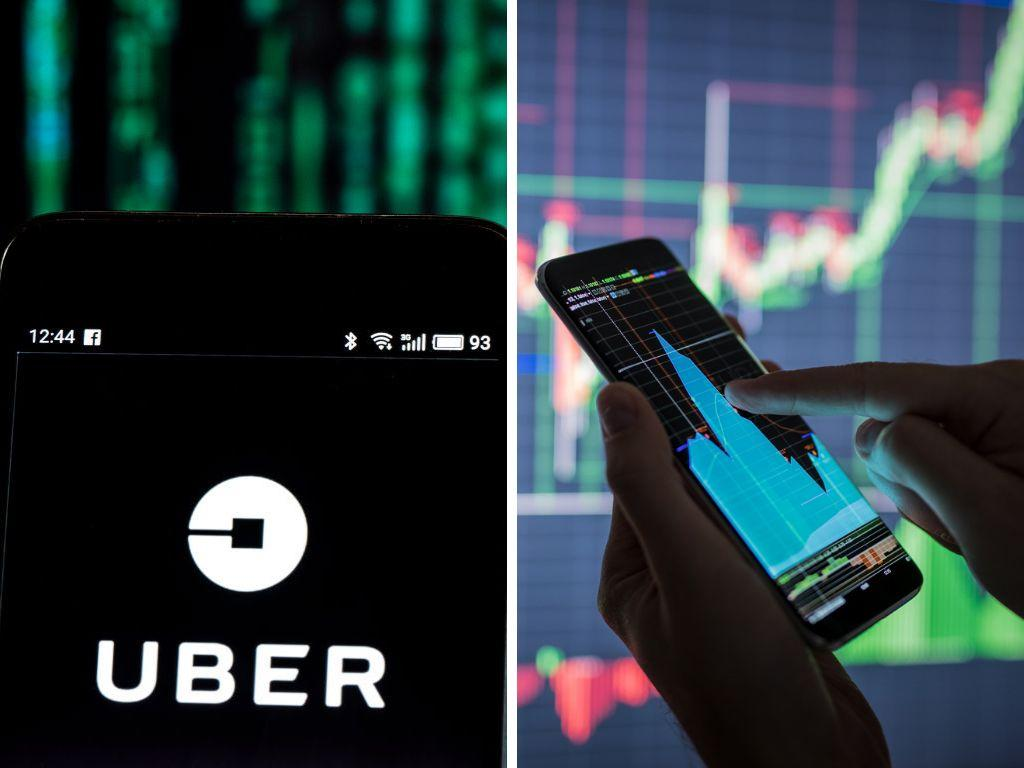 How to buy Uber shares in less than 5 minutes