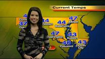 Chelsea Ingram Has Your Saturday Afternoon Forecast