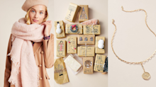 Today only, save 40% on gifts at Anthropologie