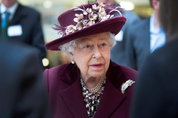 On Covid 19 And Pandemics A Stoic Perspective: Why The Queen's Rare Broadcast Will Bring 'dignity And