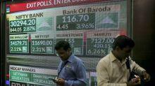 India's Sensex Snaps Longest Weekly Winning Run in Eight Months