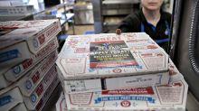 Domino's Pizza, Papa John's to benefit from coronavirus-related restaurant closures, analysts say