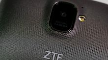 Donald Trump says ZTE will pay $1.3bn fine and provide 'high-level security guarantees' to resume business