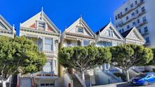 Tech founder pays well above listing price for one of S.F.'s 'Painted Ladies'