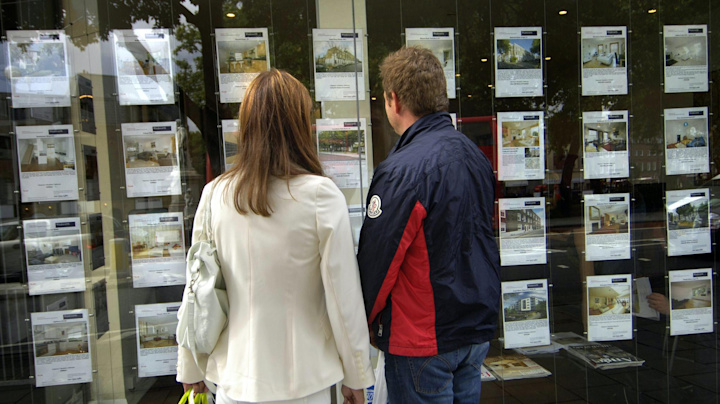 Mortgage deal choice expands for borrowers with 10% deposit