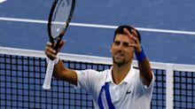 Novak Djokovic digs deep to set up Western and Southern Open final meeting with Milos Raonic
