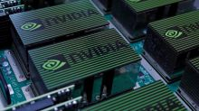 Nvidia shares set record as Volta chips ensure future growth