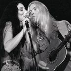 Cher Mourns Ex-Husband Gregg Allman: 'Words Are Impossible'