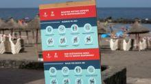 Auswärtiges Amt verhängt wegen Coronavirus Reisewarnung für Kanarische Inseln