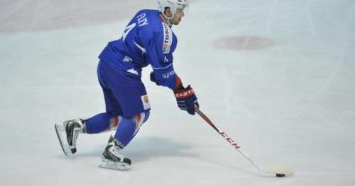 Hockey - Amical - Les Bleus s'offrent la Russie en match amical