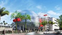 Oscars museum to open on LA's Miracle Mile