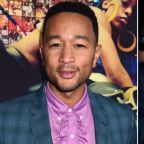 John Legend Reacts to Felicity Huffman's 14-Day Sentence: 'Prisons and Jails Are Not the Answer'