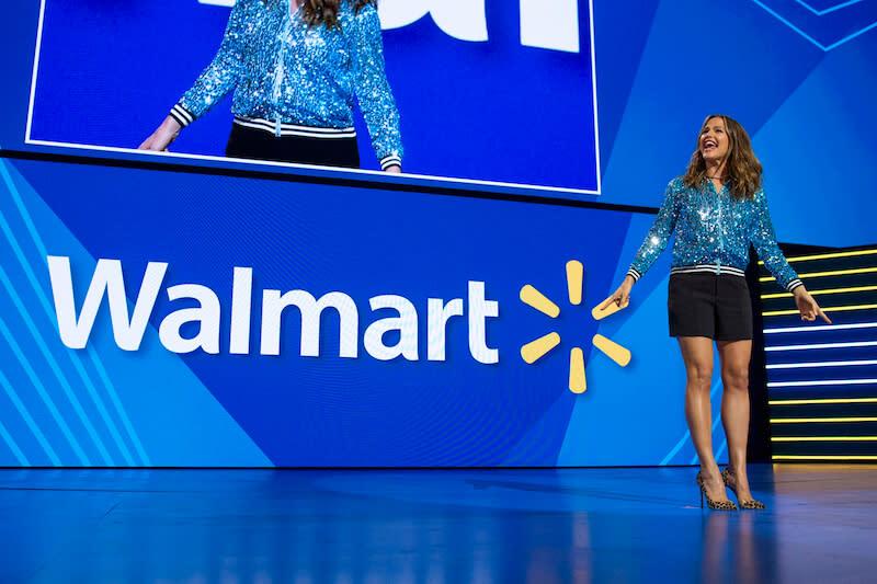 Walmart Coin poses no threat to Bitcoin, CoinCorner boss