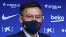 Former Real Madrid president defends 'black sheep' Bartomeu from Barcelona critics