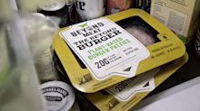 Beyond Meat `Optimist' Undercuts Street in New Valuation Call