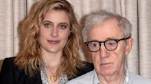 Greta Gerwig Says She 'Will Not Work' for Woody Allen Again After Sexual Misconduct Allegations