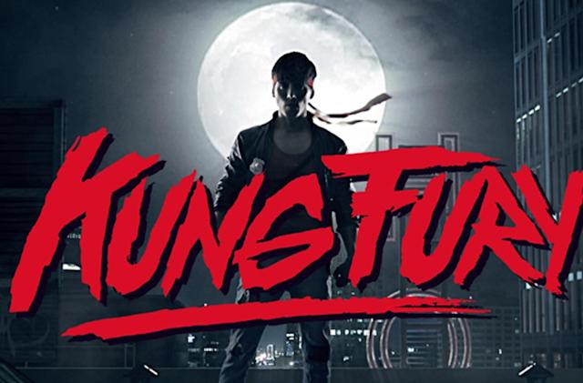 Schwarzenegger joins the sequel for internet cult classic 'Kung Fury'