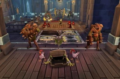 The Mighty Quest for Epic Loot arrives on Steam