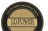 J.D. Power's 2007 results on handset feature satisfaction