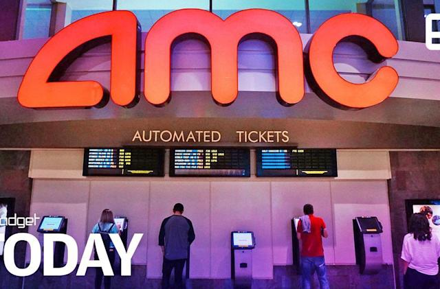 AMC wants to opt out of MoviePass' one-movie-a-day deal