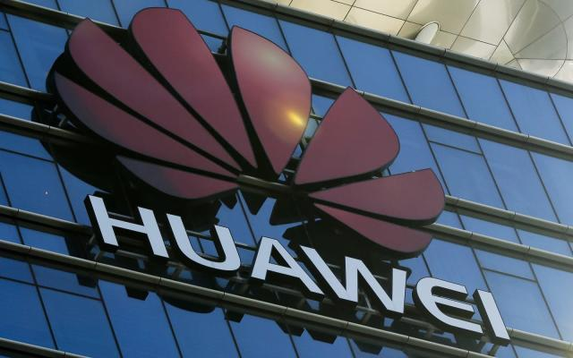 Leaked documents suggest Huawei violated Iran sanctions