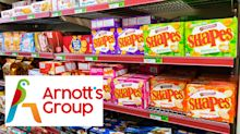 'I hate it': Arnott's slammed over new logo